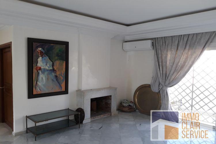 Villa à vendre Rabat